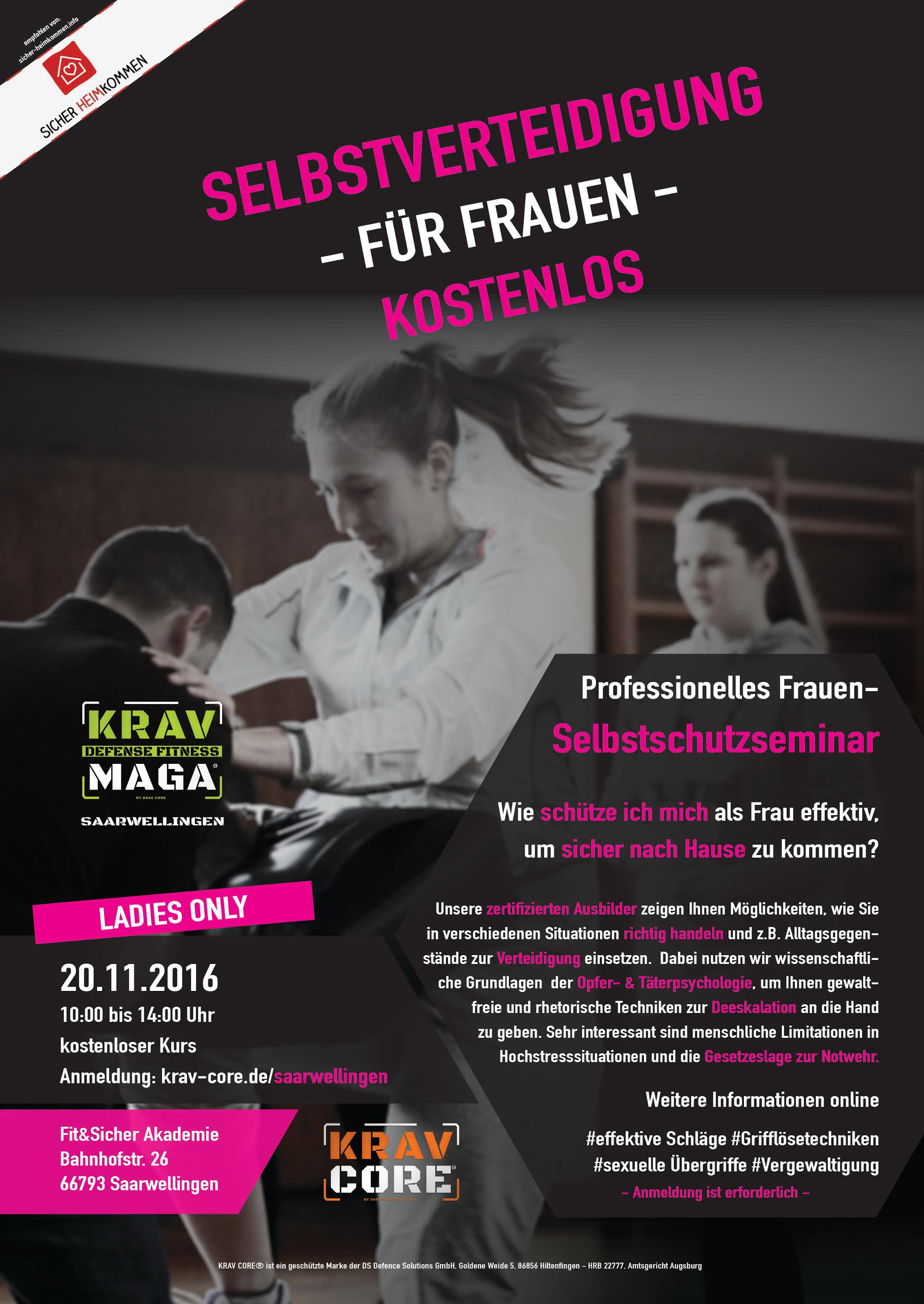 SV Seminar 20.11